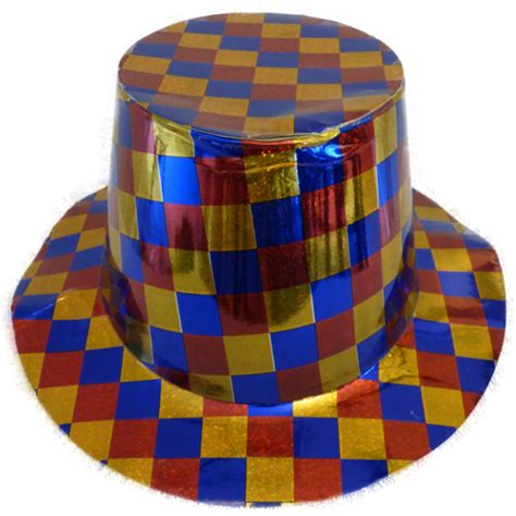 what color is tope party hats top hats uspartysource com