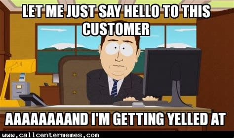 Funny Call Center Memes - call center agent meme memes