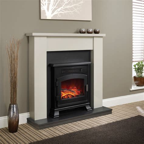 Contemporary Electric Fireplace Be Modern Ravensdale Electric Fireplace Suite Fireplaces Are Us