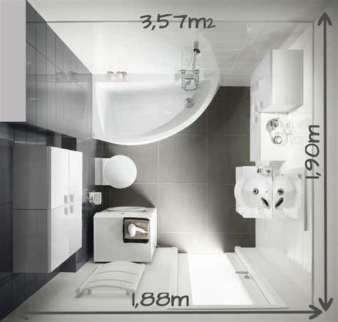 Plan Maison En T 4518 by 1000 Ideas About Salle De Bain 4m2 On Seche