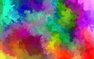 color rainbow world of happy colours