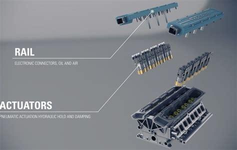 Koenigsegg Camless Engine Revolutionary Camless Engine Closer To Production