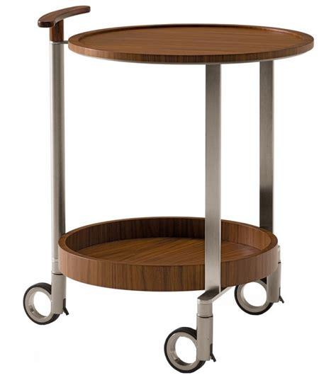 con ruote eos tavolino con ruote giorgetti milia shop