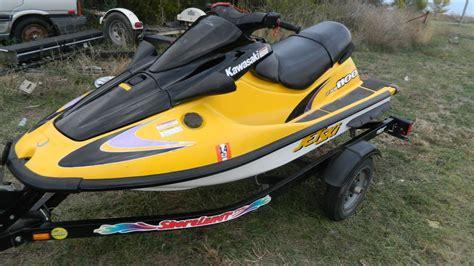 New Jet Skis For Sale Kawasaki by 1100 Kawasaki Jet Ski Motorcycles For Sale