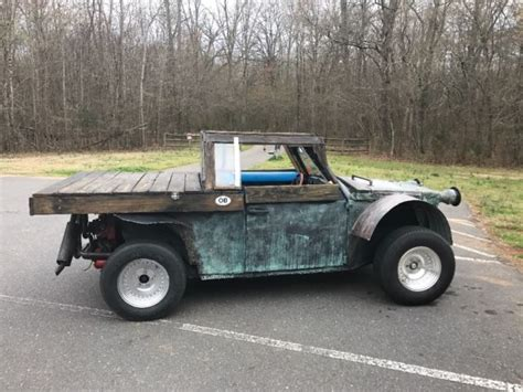 baja truck for sale 1964 volkswagen baja bug truck for sale volkswagen