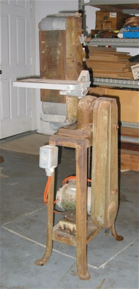 My Machines Sawing