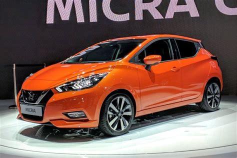 Paris Motor Show 2016: Nissan launches new Micra