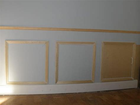 White Wainscoting Home Depot by 17 Best Wainscoting Home Depot Installation Images By