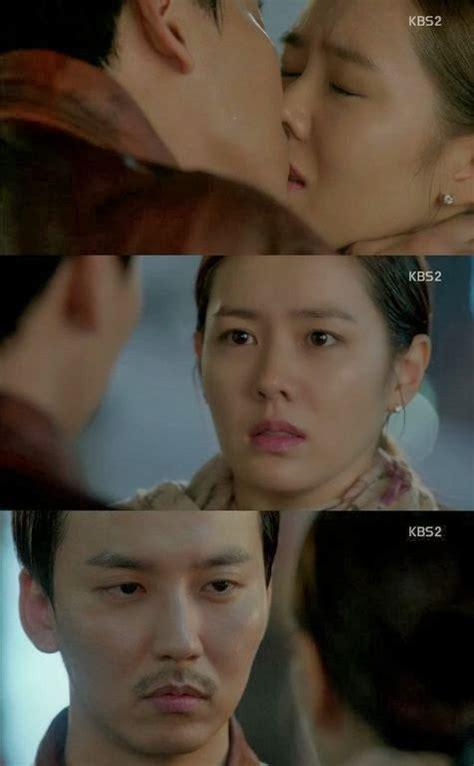 film korea romantis penuh ciuman kumpulan adegan ciuman drama korea my world
