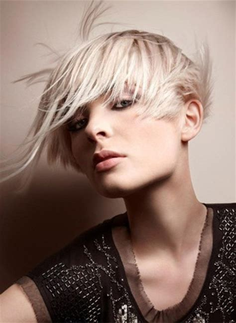 edgy blonde hairstyles blonde short haircuts 2013 2014 short hairstyles 2017