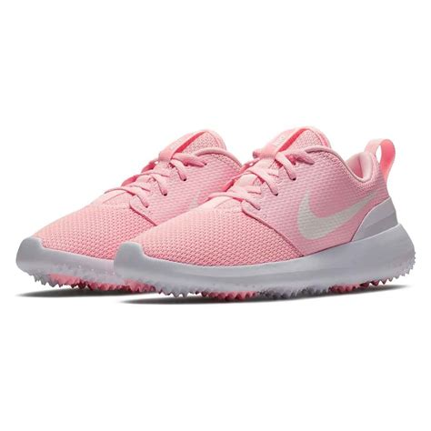 Nike Fullcolor White nike s roshe g golf shoes arctic punch white golf