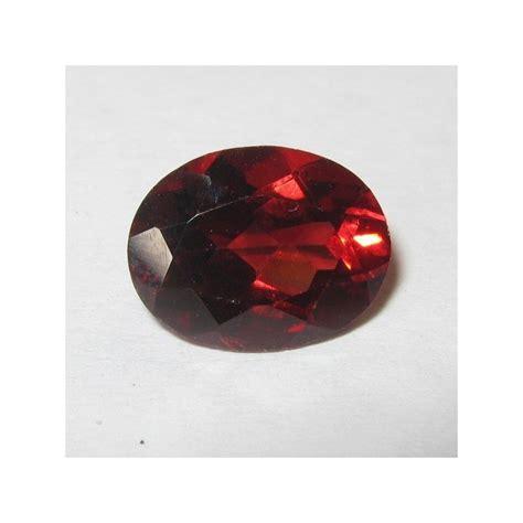 Pyrope Garnet Plus Memo batu permata garnet pyrope 2 18 carat brownish untuk cincin