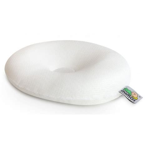 Mimos Baby Pillow by Mimos Flat Prevention Air Spacer Baby Pillow S