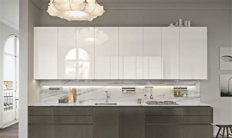 cucine lineari beautiful cucine lineari moderne ideas ideas design