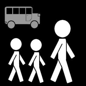 kleurplaat schooluitstap bus afb  images
