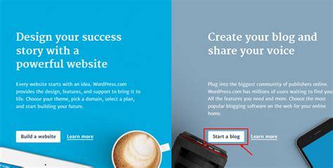 tutorial membuat blog wordpress pdf selamat datang