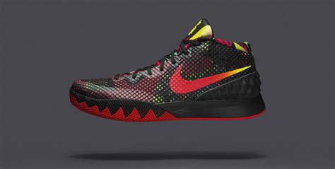 kyrie irving shoes kyrie irving shoes nike officially unveils kyrie irving