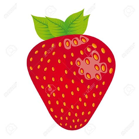 strawberry cartoon strawberry clipart gclipart com