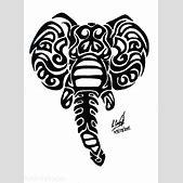 Elephant Tribal...