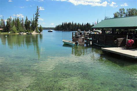 jenny lake boat shuttle jenny lake trail grand teton national park