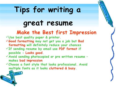 how to make the best resume possible nardellidesign