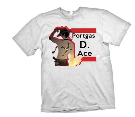 Portgas D Ace T Shirt one portgas d ace t shirt by animedraw95 on deviantart