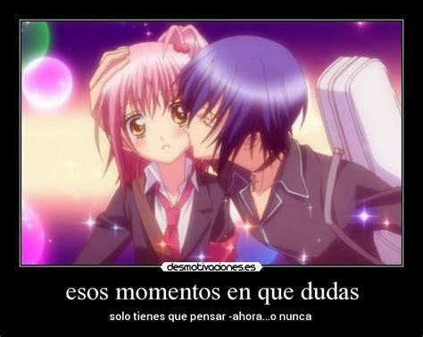 imagenes anime love kiss anime love kiss con frases imagui