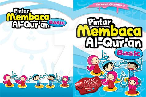 Buku Legenda 4 In 1 cover buku anak by rheena on deviantart