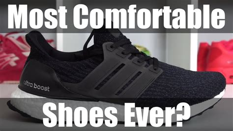 the most comfortable walking shoes ever the most comfortable shoes ever adidas ultra boost 3 0