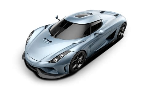 Koenigsegg Regera Reviews Koenigsegg Regera Price