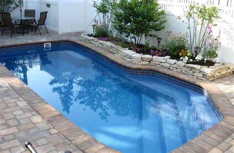swimming pool bench viking pools baja pool model