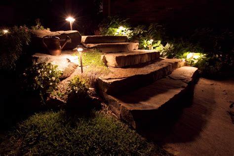 Outdoor Lighting Installation Outdoor Lighting Installation In Dresher Pennsylvania Schmidt S Nurseries Dresher Landscape