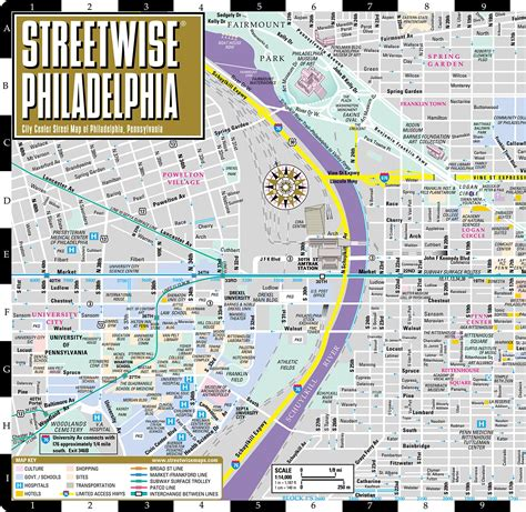 printable street map of philadelphia popular 180 list map of philadelphia