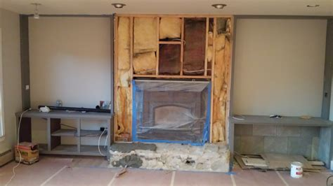 Insulating A Fireplace by Fireplace With Insulation The Framing Hearth