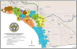 california irrigation districts map california water districts map california map