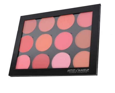 pro 12 blusher palette pro