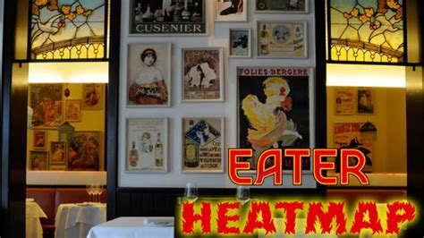 eater heat map the eater munich heat map where to eat right now eater
