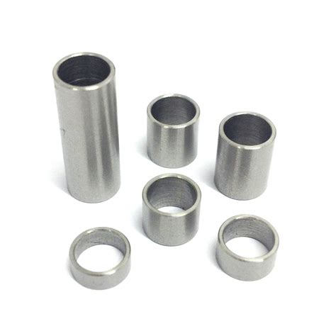 Spacer 8mm spacers standoff collar stainless steel