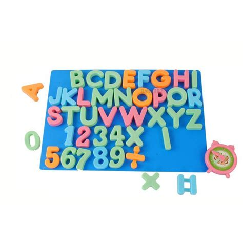 large printable letters for display boards cheap magnetic alphabet board large sale online with