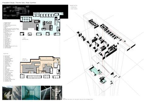 Thermes De Vals Suisse 399 by Zumthor Baths Plan Search Architecture