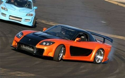 mazda rx 7 fast and furious image 27