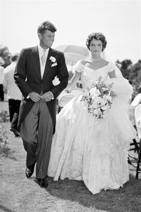 15 of The Most Iconic Wedding Dresses of All Time   TLCme