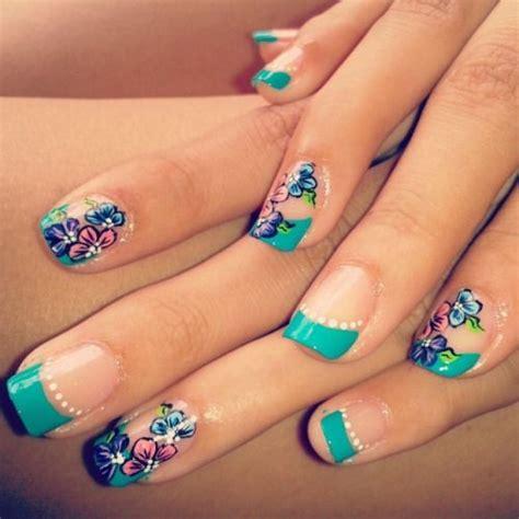 imagenes de uñas decoradas jubeniles 17 mejores ideas sobre u 241 as postizas cortas en pinterest