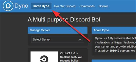discord bot dyno the most useful chat and bot commands in discord