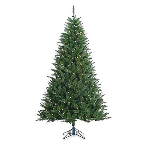 buy vickerman 7 foot 6 inch lincoln fir pre lit christmas