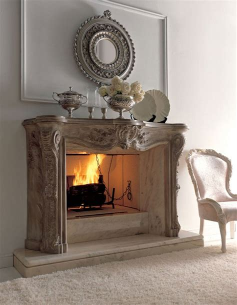 how to decorate mantel interiorholic
