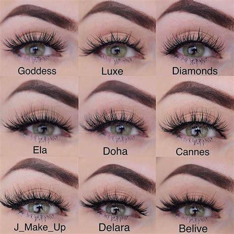 Lilly Ghalichi lashes   Beauty   Eyelash extensions styles