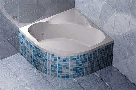 piatto doccia vasca hidrospace stondato 90x90