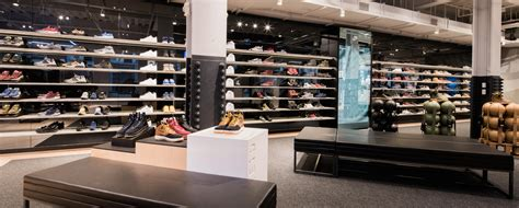 athletic shoe stores nyc look inside nike soho nike news