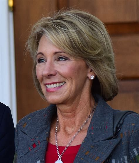 betsy devos latest villagers sign petition in opposition to trump education